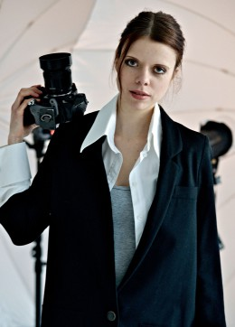 Theresa Stork